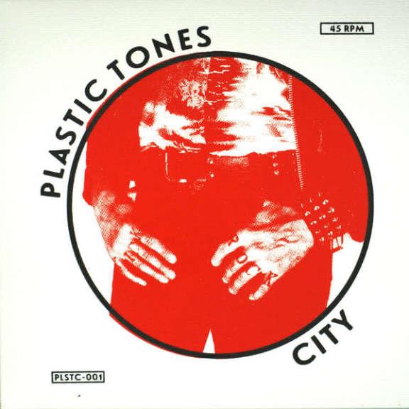 """Plastic Tones City 7"""" LP 2019"""