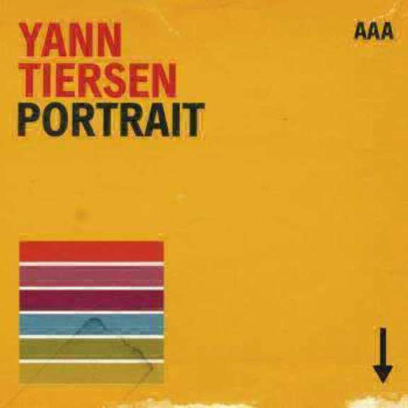 Yann Tiersen Portrait Oheistarvikkeet 2019
