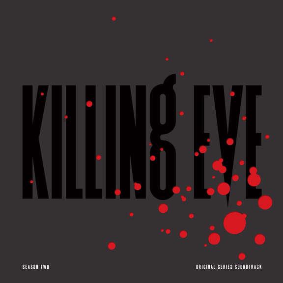 Various Artists Killing Eve, Season One and Two Oheistarvikkeet 2019