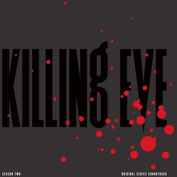 Various Artists Killing Eve, Season One Oheistarvikkeet 2019
