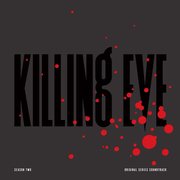 Various Artists Killing Eve, Season one  LP 2019