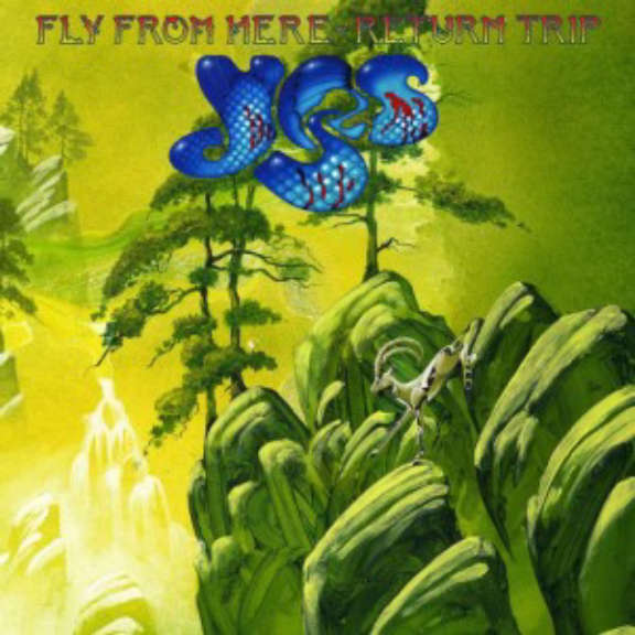 Yes Fly From Here - Return Trip Oheistarvikkeet 2019