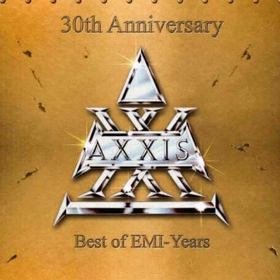 Axxis Best Of Emi-Years   Oheistarvikkeet 2019