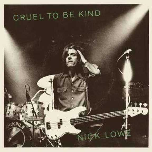 Nick Love & Wilco Cruel to be Kind 7'' LP 2019