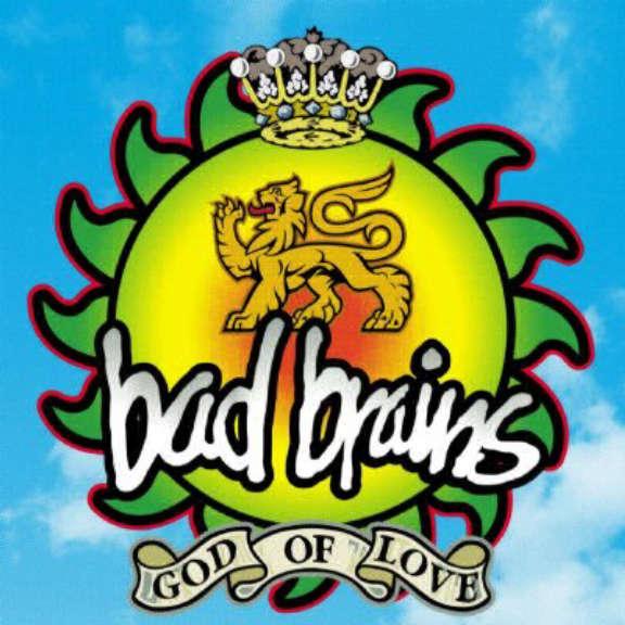 Bad Brains God of Love LP 2019