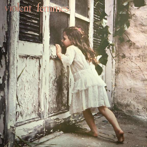 Violent Femmes Violent Femmes LP 1983