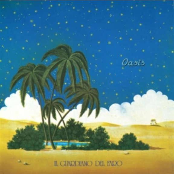 Il Guardiano del Faro Oasis LP 2018