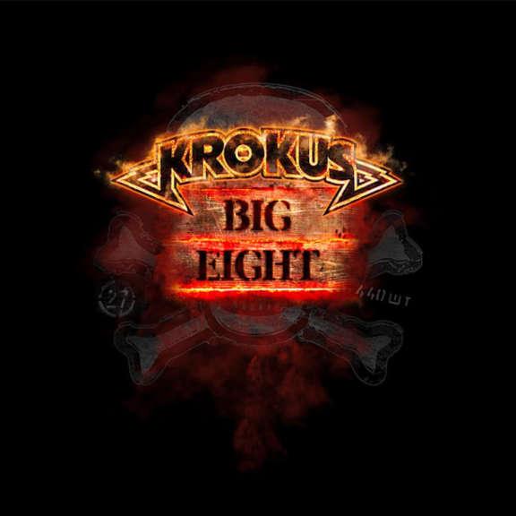 Krokus Big Eight LP 2019