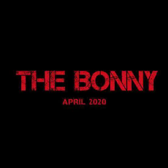 Gerry Cinnamon The Bonny (limited edition) LP 2020
