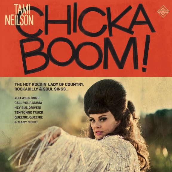 Tami Neilson Chickaboom! LP 2020