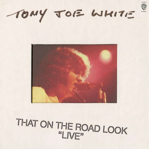 Tony Joe White That On The Road Look - Live Oheistarvikkeet 2019