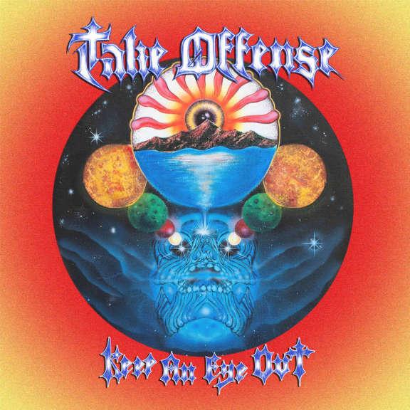Take Offense Keep an Eye Out LP 2019