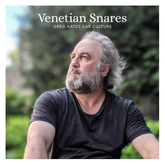Venetian Snares Greg Hates Car Culture (20th Anniversary)  LP 2019