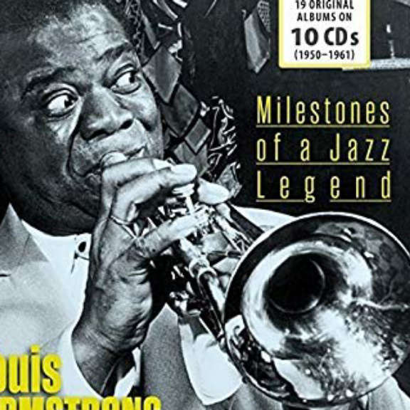 Fats Waller Original Albums - Milestones Of A Jazz Legend Oheistarvikkeet 2019