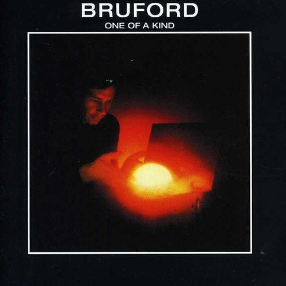Bruford One Of A Kind: Expanded & Remixed Edition Oheistarvikkeet 2019