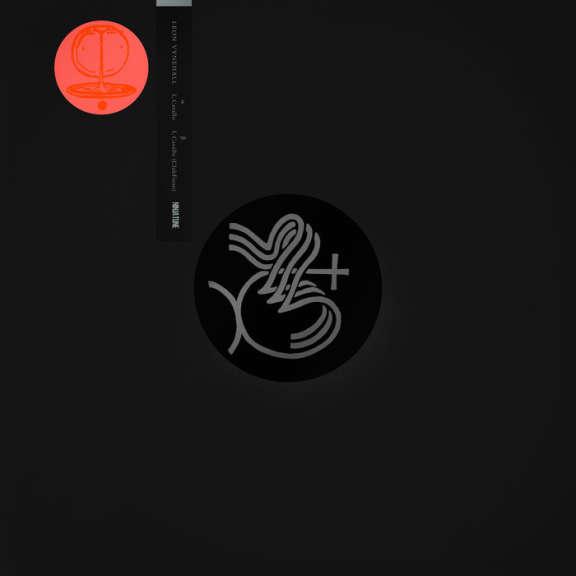 Leon Vynehall I, Cavallo 12'' LP 2019