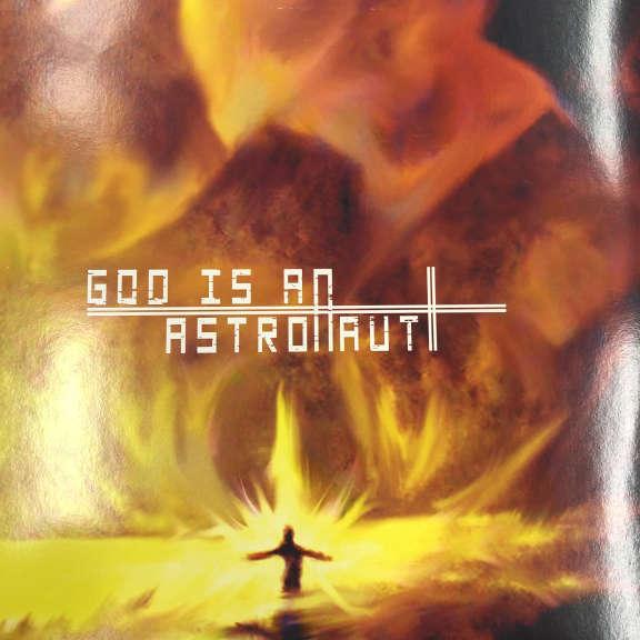 God Is An Astronaut God Is An Astronaut  LP 2009