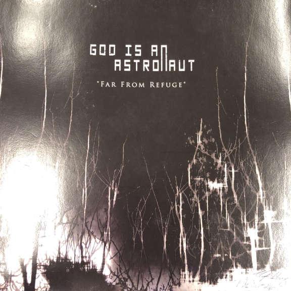 God Is An Astronaut Far From Refuge  LP 2008