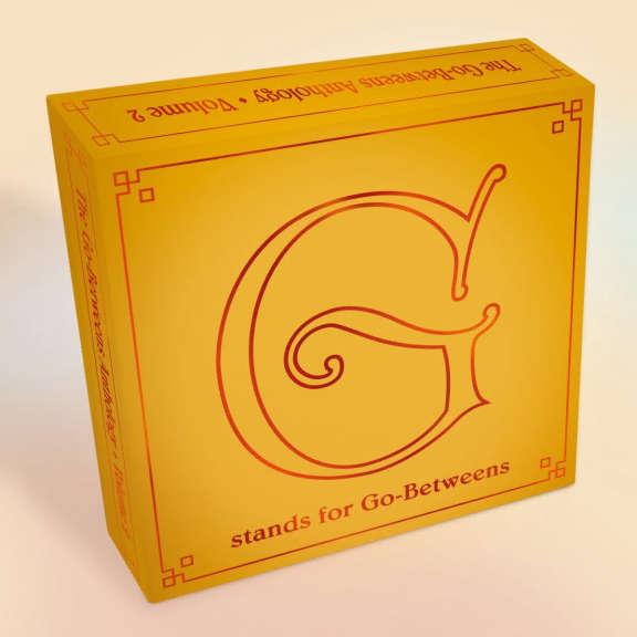 Go Betweens G Stands For Go-Betweens Volume II LP 2019
