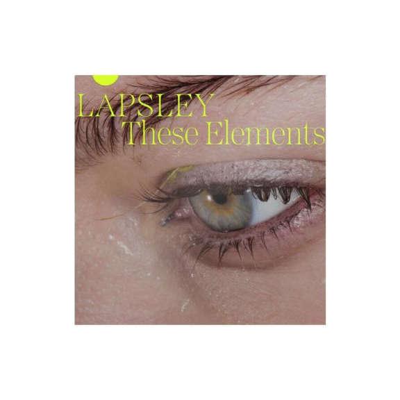 Låpsley These Elements (EP) 12'' LP 2019