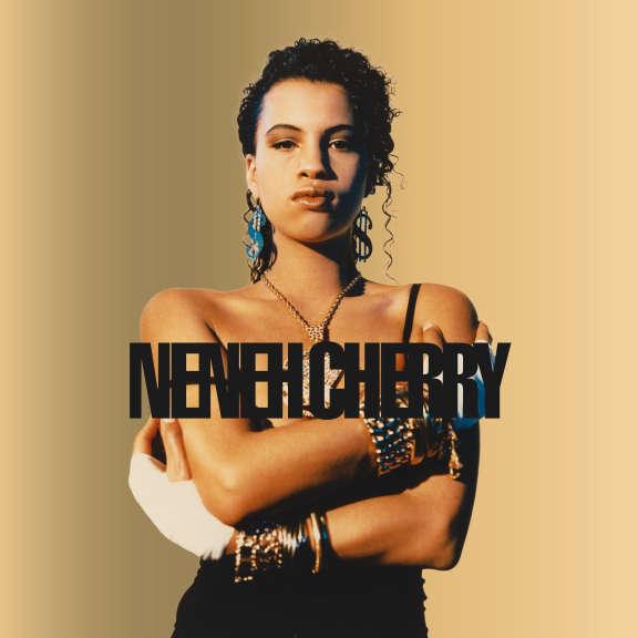 Neneh Cherry Raw Like Sushi LP 2020