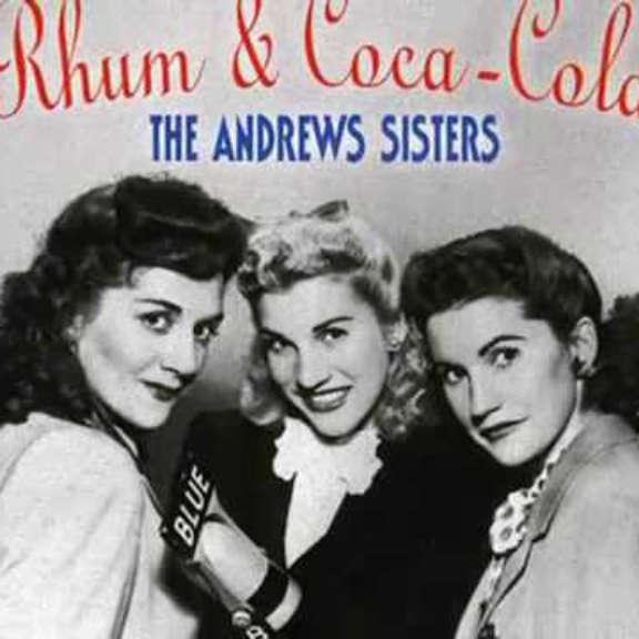 Andrew Sisters Rum & Cola/In The Mood Oheistarvikkeet 2019