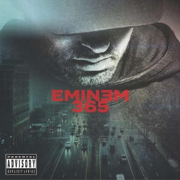 Eminem 365 Oheistarvikkeet 2019