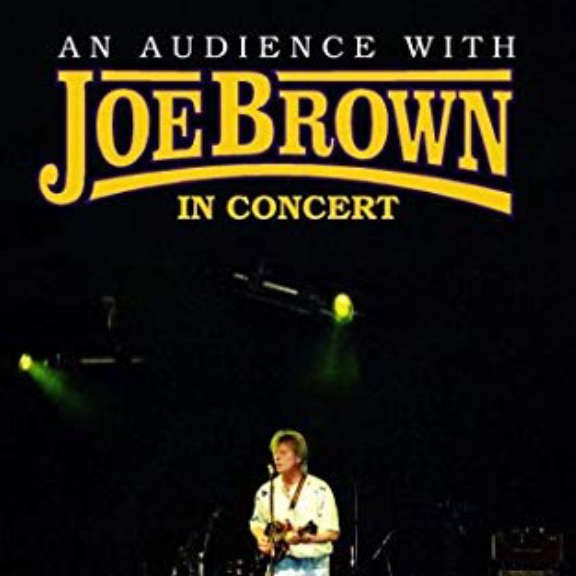 Joe Brown In Concert  Oheistarvikkeet 2019