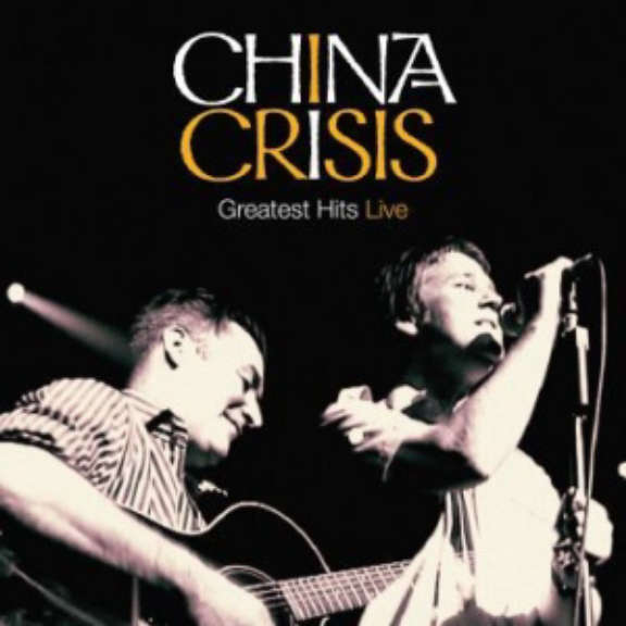 China Crisis Greatest Hits Live Oheistarvikkeet 2019