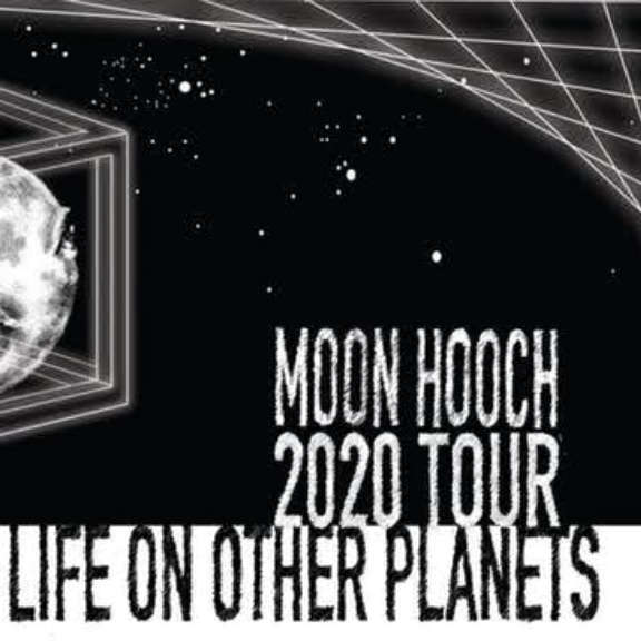 Moon Hooch Life On Other Planets LP 2020