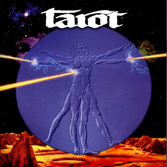 Tarot Stigmata LP 2020