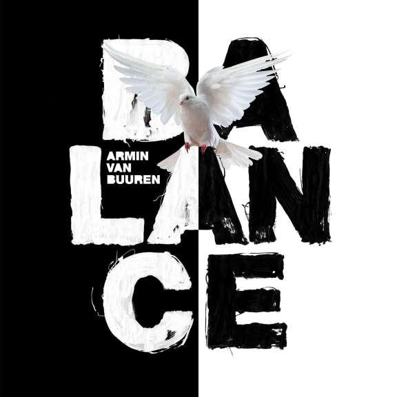 Armin van Buuren Balance LP 2019