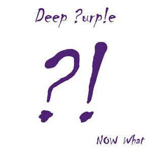 DEEP PURPLE Now What?! 2LP (UUSI LP) LP undefined