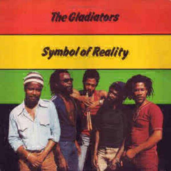 Gladiators Symbol of Reality LP 2019