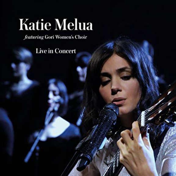 Katie Melua Live in Concert   Oheistarvikkeet 2019