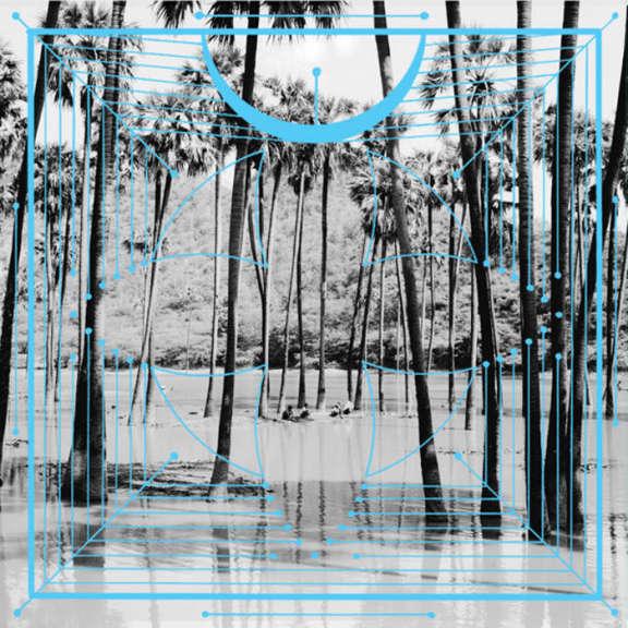 Four Tet Pink LP 2019