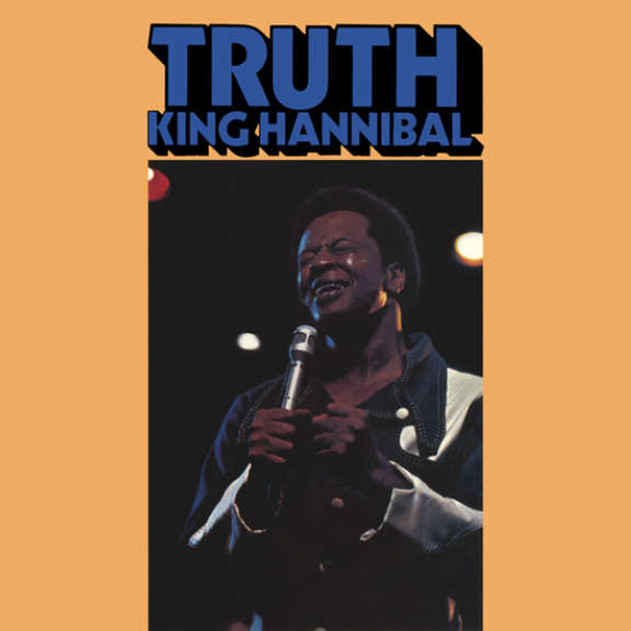 King Hannibal feat. Lee Moses Truth LP 2019