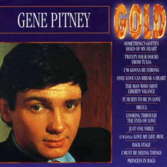 Gene Pitney Gold  Oheistarvikkeet 2020