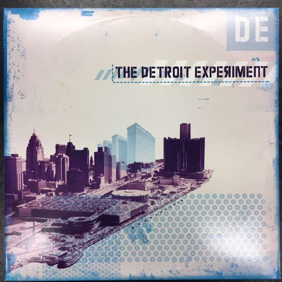Various The Detroit Experiment LP 2003