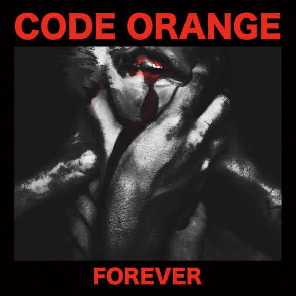 Code Orange Forever   Oheistarvikkeet 2017