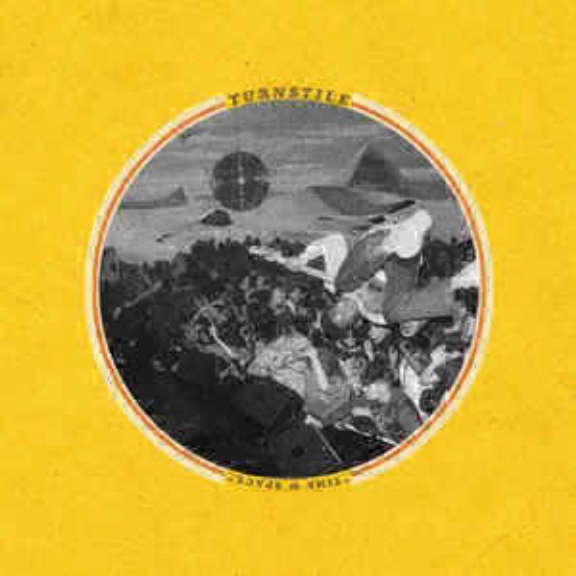 Turnstile Time and Space LP 2018
