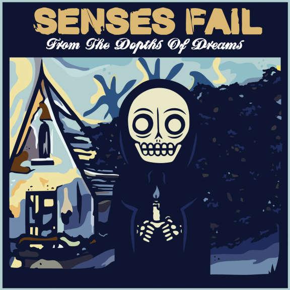 Senses Fail From the Depths of Dreams Oheistarvikkeet 2019