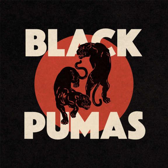 Black Pumas Black Pumas LP 2019