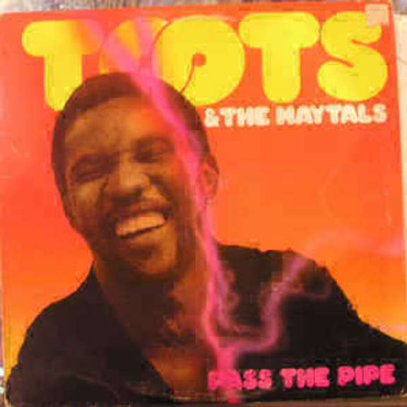 Toots and The Maytals Pass The Pipe LP 2020