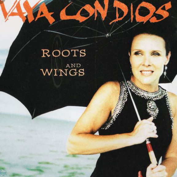 Vaya Con Dios Roots and Wings LP 2020