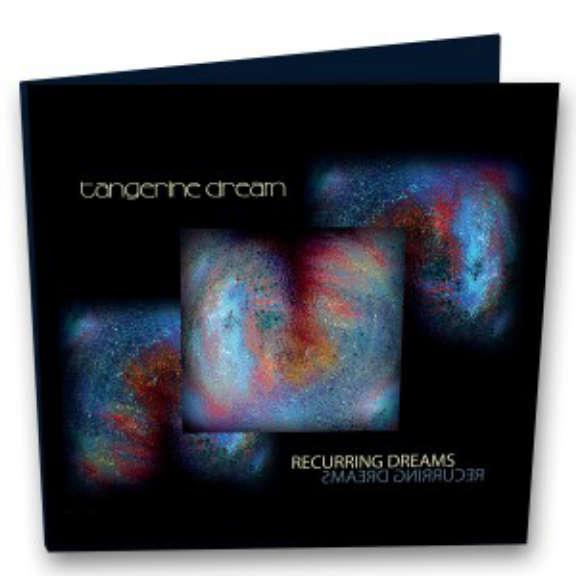 Tangerine Dream Recurring Dreams LP 2020