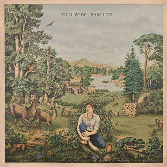 Sam Lee Old Wow   LP 2020