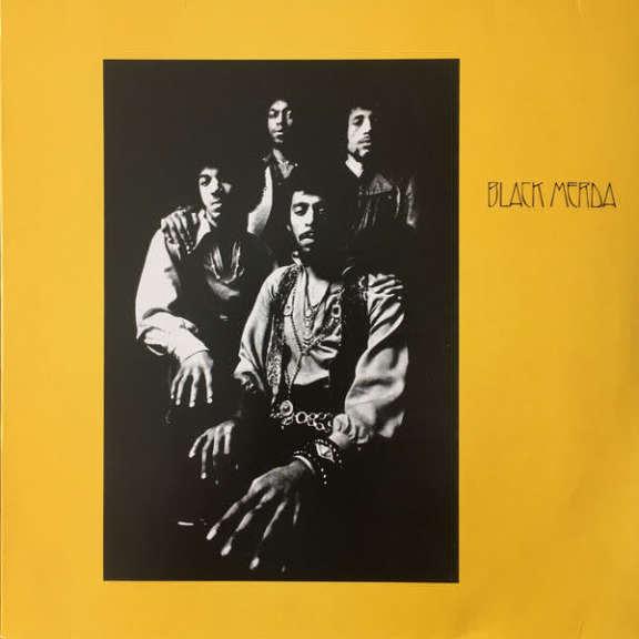 Black Merda Black Merda LP 2006
