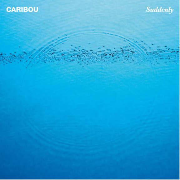 Caribou Suddenly LP 2020