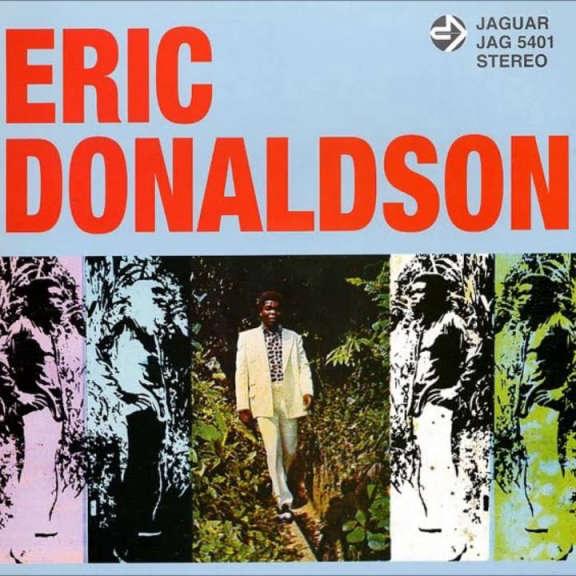 Eric Donaldson Eric Donaldson LP 2020